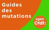 Guides mutations pour le 1er et le 2nd degré - Sgen-Cfdt