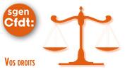 Les droits des enseignanats contractuels