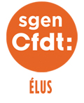 CAPN : élus Sgen-Cfdt aux Commissions administratives Paritaires Nationales