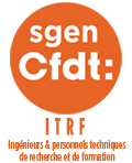 ITRF Juridique Comptable Ressources humaines - ITRF