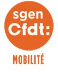Mobilité Sgen-CFDT