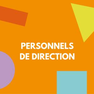 PPCR des personnels de direction : reclassement, revalorisation, promotions Sgen-CFDT