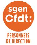 IFCR des personnels de direction Sgen-CFDT