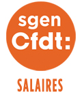 PPCR et magasiniers des bibliothèques Sgen-CFDT