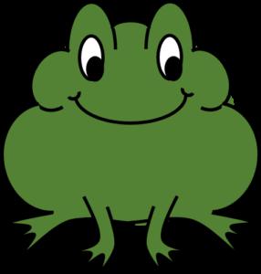 ITRF Sciences du vivant BAP A - grenouille