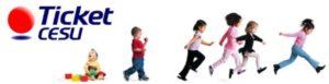 garde d'enfant ticket CESU Sgen-CFDT