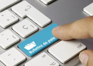 bulletins de paye dématérialisés Sgen-CFDT