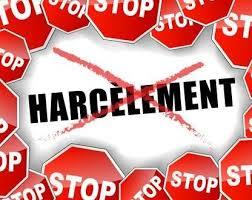 Stop au harcèlement moral
