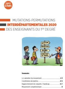Couverture guide MUT 2020