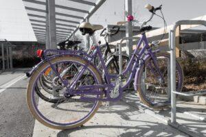 mobilités durables Sgen-CFDT